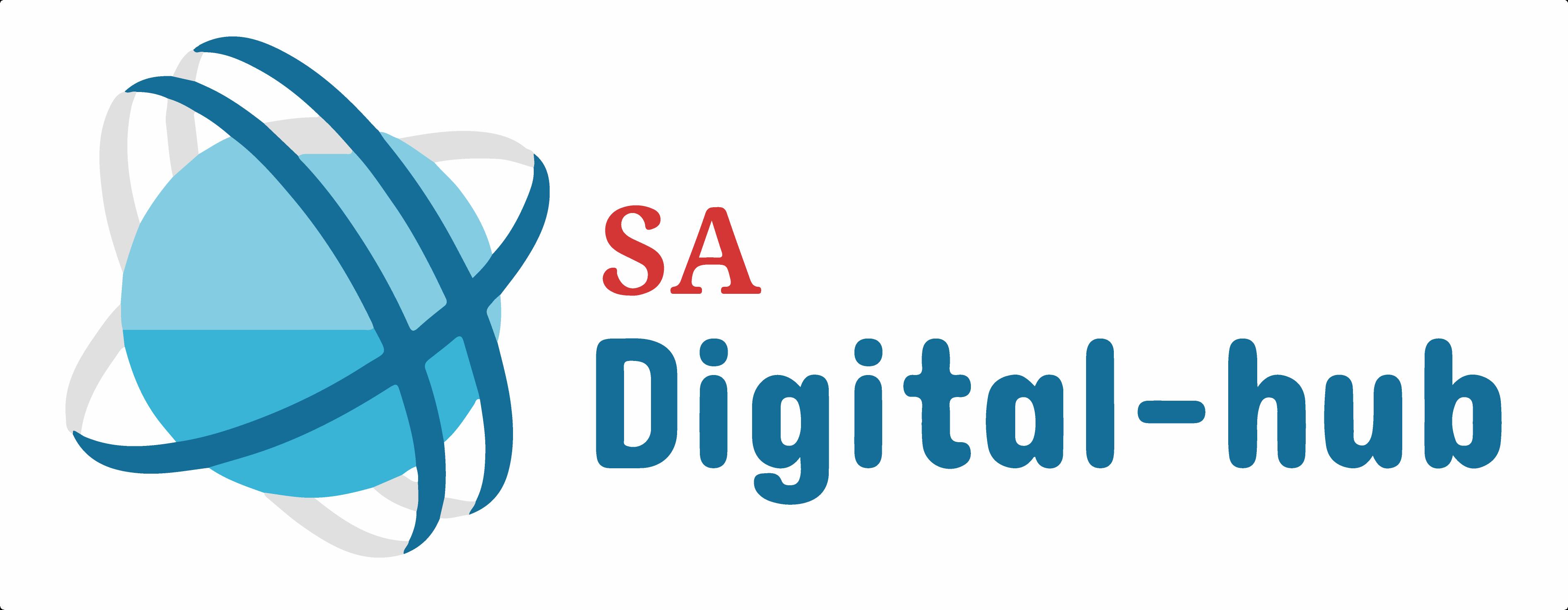 SA Digital hub