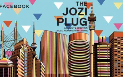 A City Guide for Johannesburg